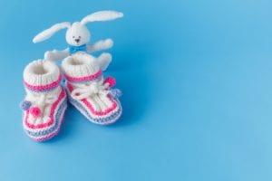 Humorvolle Ideen, um Ihre Schwangerschaft oder das Geschlecht Ihres Babys bekanntzugeben