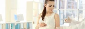 Impfungen während der Schwangerschaft 1