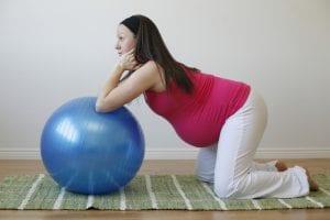 7 Tipps, wenn Sie eine natürliche Geburt planen 1
