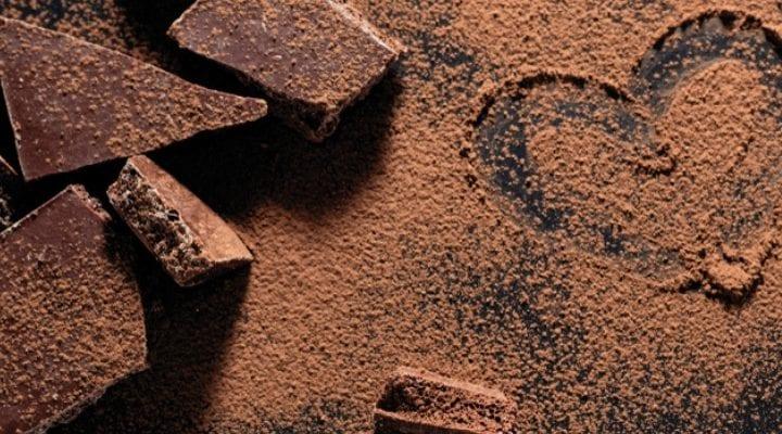 Gesunde Rezepte, um Schokoladen-Heißhunger zu stillen 3