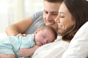 5 entscheidende Grundsätze für glückliche Eltern und wirksame Erziehung