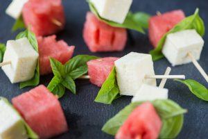 Die Vorteile von Wassermelonen in der Schwangerschaft 1