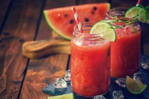 Die Vorteile von Wassermelonen in der Schwangerschaft 2