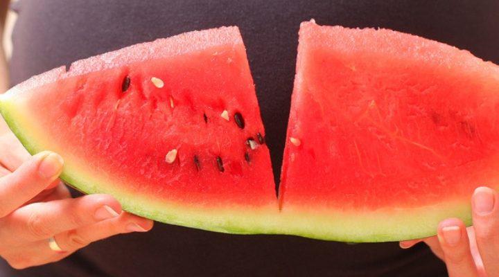 Die Vorteile von Wassermelonen in der Schwangerschaft 3