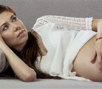 7 Probleme, die während der Schwangerschaft völlig normal sind 2