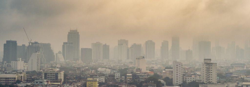 Wie kann sich Luftverschmutzung auf die Schwangerschaft auswirken?