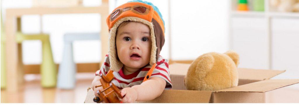 Tipps für DIY-Babyspielzeug