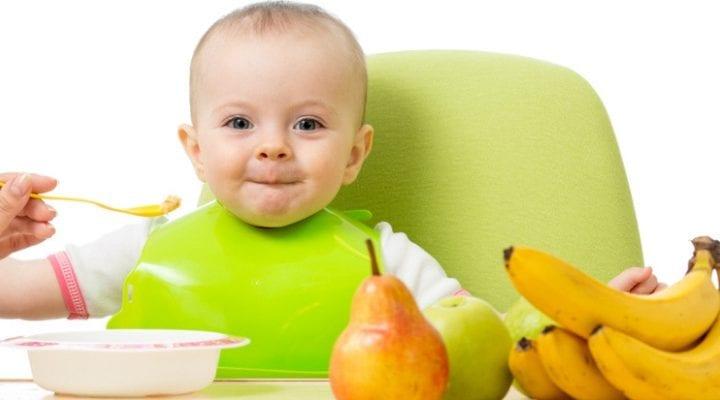 Wie Sie Ihr Baby am besten abstillen