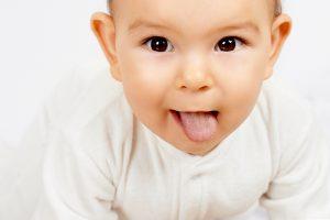 Candidose bei Babys vorbeugen und heilen