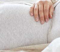Muskelkrämpfe während der Schwangerschaft lindern 2
