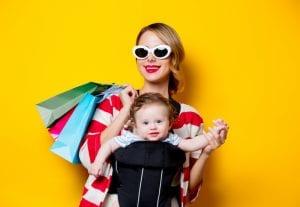 Selbstfürsorge-Tipps für neue Mütter und Väter 1
