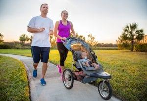 Selbstfürsorge-Tipps für neue Mütter und Väter