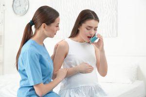 Wie kann sich Luftverschmutzung auf Ihre Schwangerschaft auswirken?