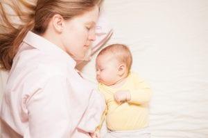 Co-Sleeping: Vor- und Nachteile und Sicherheitsaspekte