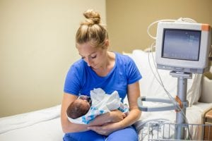 Ein Leitfaden zum Verständnis der Neugeborenen-Intensivstation für Frühgeborene
