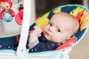 Was Sie über das Babyschalensyndrom wissen müssen