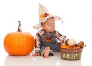Hilfreiche Halloween-Baby-Tipps für neue Eltern