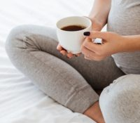 Wie Sie auch in der Schwangerschaft Kaffee genießen können