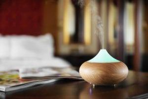 Eine Anleitung zur Aromatherapie während der Schwangerschaft 1