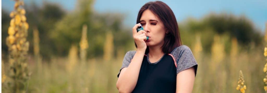 Weiterbehandlung von COPD und Lungenkrankheiten während der Schwangerschaft 1