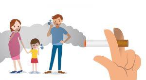 Weiterbehandlung von COPD und Lungenkrankheiten während der Schwangerschaft