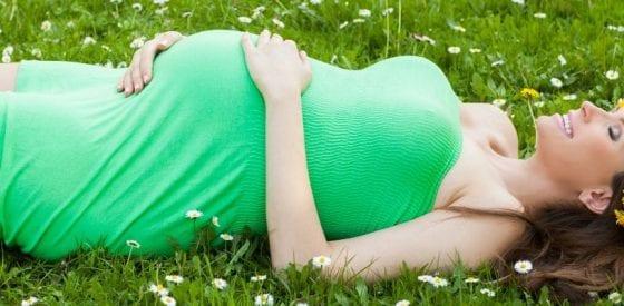 Diese Wünsche sollten Sie sich während der Schwangerschaft erfüllen 2
