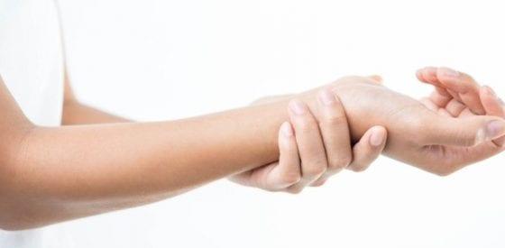 Karpataltunnelsyndrom: Nebeneffekt der Schwangerschaft?