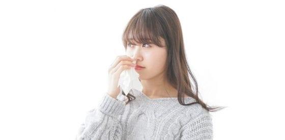 Nasenbluten während der Schwangerschaft