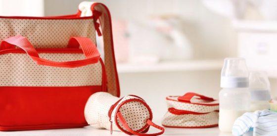 Worauf Sie beim Kauf einer Wickeltasche achten sollten 1