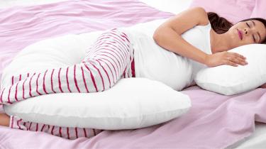 Träume während der Schwangerschaft richtig deuten