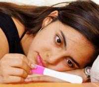 Probleme und Schwierigkeiten bei Teenagerschwangerschaften 1