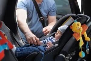 Tipps und Tricks zum Reisen mit einem Baby 1