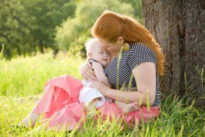 Wissenswertes für Eltern von Babys mit Down-Syndrom 1