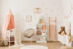 7 Inspirationsquellen für Babyzimmereinrichtung 1