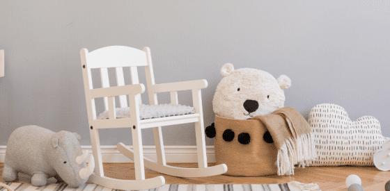 7 Inspirationsquellen für das perfekte Babyzimmer
