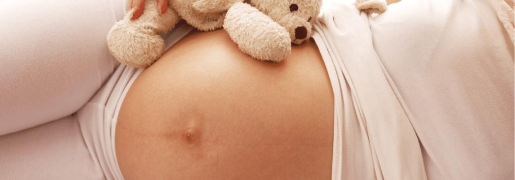 Arthritisrisiko im dritten Schwangerschaftstrimester