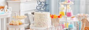 Ideen für den ultimativen Gender-Reveal-Kuchen 1