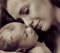 Die Vorteile von direktem Hautkontakt nach der Entbindung 1