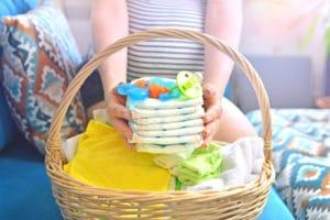 Mutter-Kind-Körbe: Ein hilfreicher Tipp für neue Eltern 1