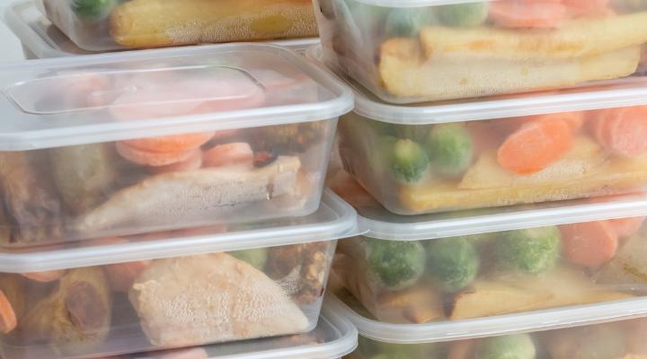 Bevor das Baby kommt: 10 Tiefkühlgerichte, die sich einfach vorkochen lassen