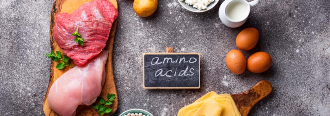 Warum Aminosäuren in der Schwangerschaft so wichtig sind
