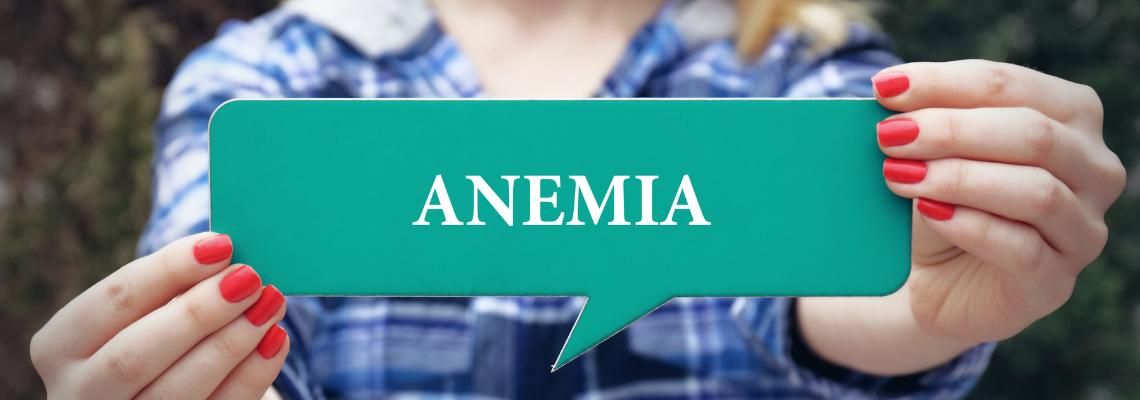 Anämie während der Schwangerschaft: ein Problem mit vielen Ursachen