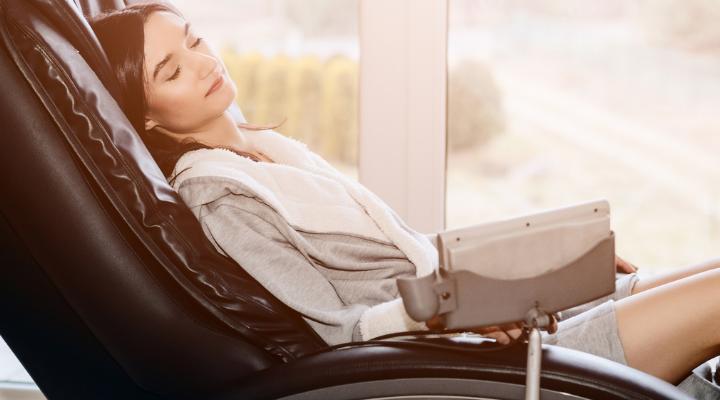 Sind Massagesessel während der Schwangerschaft unbedenklich?